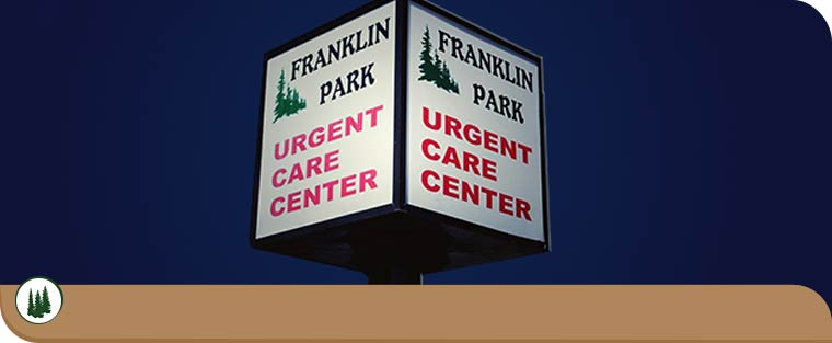 Directions to Urgent Care in Spokane, WA 99208 on North Division