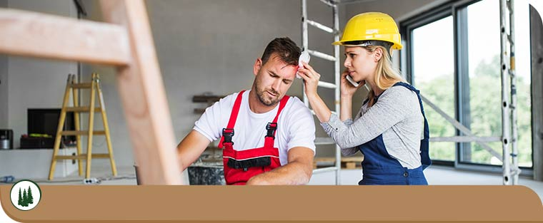 Work Related Injuries Treatment in Spokane, WA